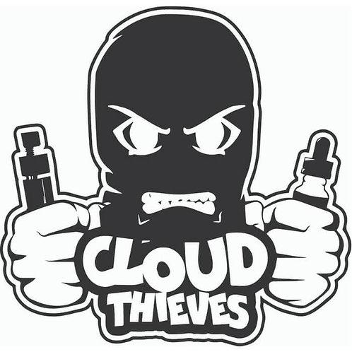 Cloud Thieves:  Kangaroo Kustard