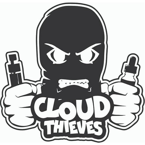 Cloud Thieves:  War Pigs