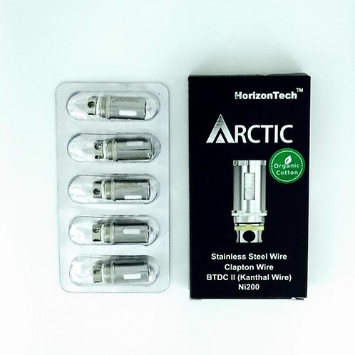 Horizontech:  Arctic .2