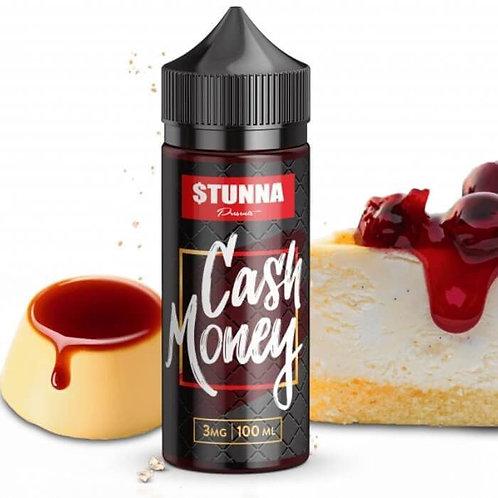 Stunna:  Cash Money