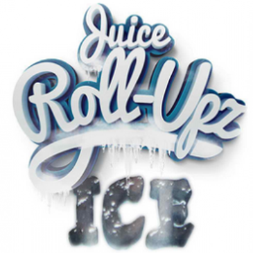 Juice Roll Upz:  Watermelon Punch Ice