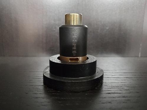 Black Cap Brass Kennedy RDA