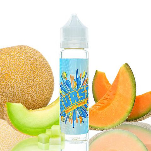 Burst:  Melon