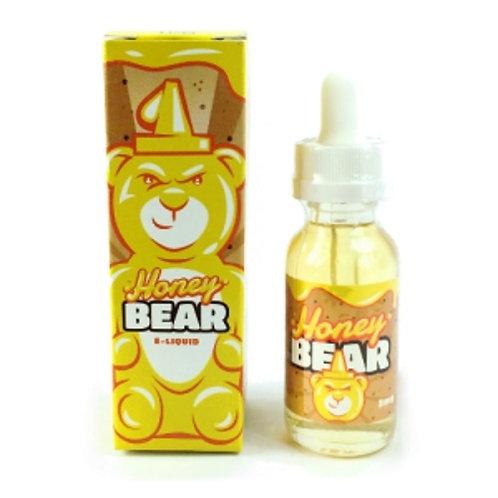 Honey Bear 30ml