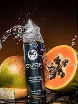 SVRF:  Refreshing