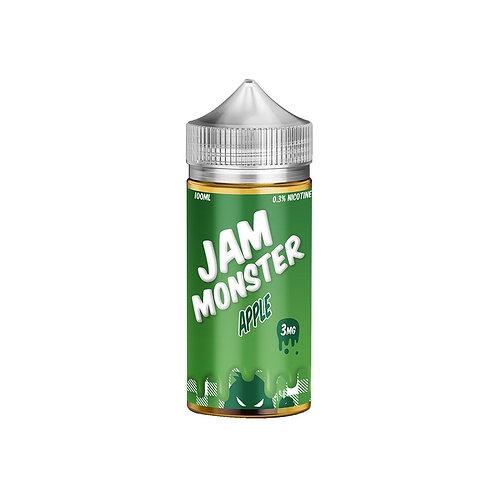 Jam Monster:  Apple