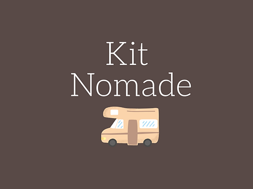 Kit nomade