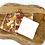Thumbnail: Coton lavable bambou motif japonais