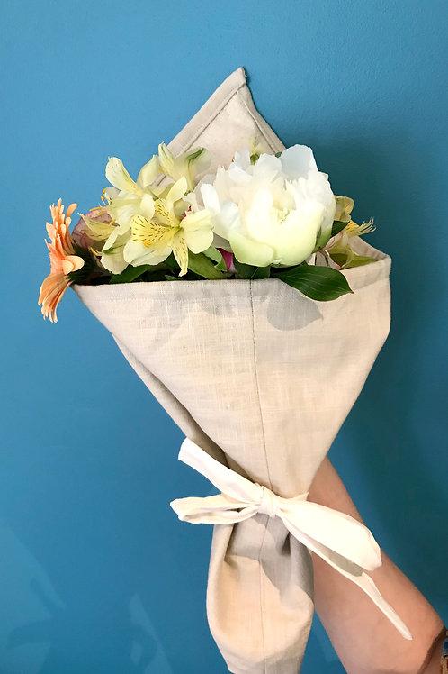 Sac à bouquet