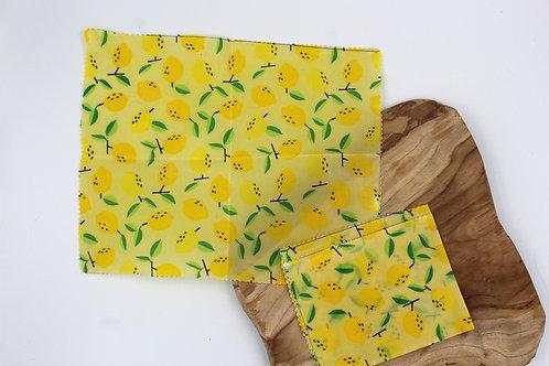 Bee's Wrap citron