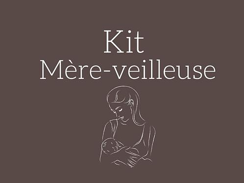 Kit Mère-veilleuse