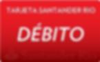 En noviembre pagando con débito del Santander Río, obtené 10% de descuento en el acto. (por operaciones superiores a los $500. No acumulable con otras promociones.)