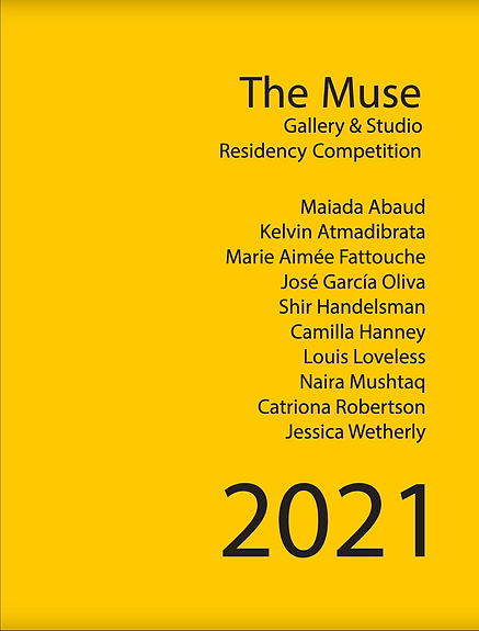 The Museletter January 2021