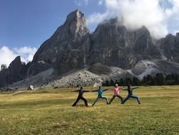 Retreat: Yoga & Wandern 2017