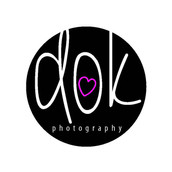 DOK Photography logo