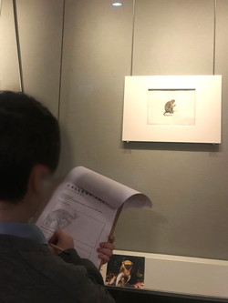 Gallery Visit