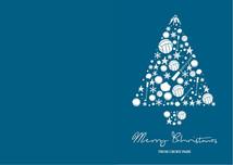 Croke Park Christmas card