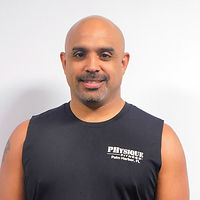Pete - Trainer at Physique Fitness