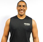 Lance Trainer at Physique Fitness