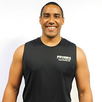 Lance - Trainer at Physique Fitness