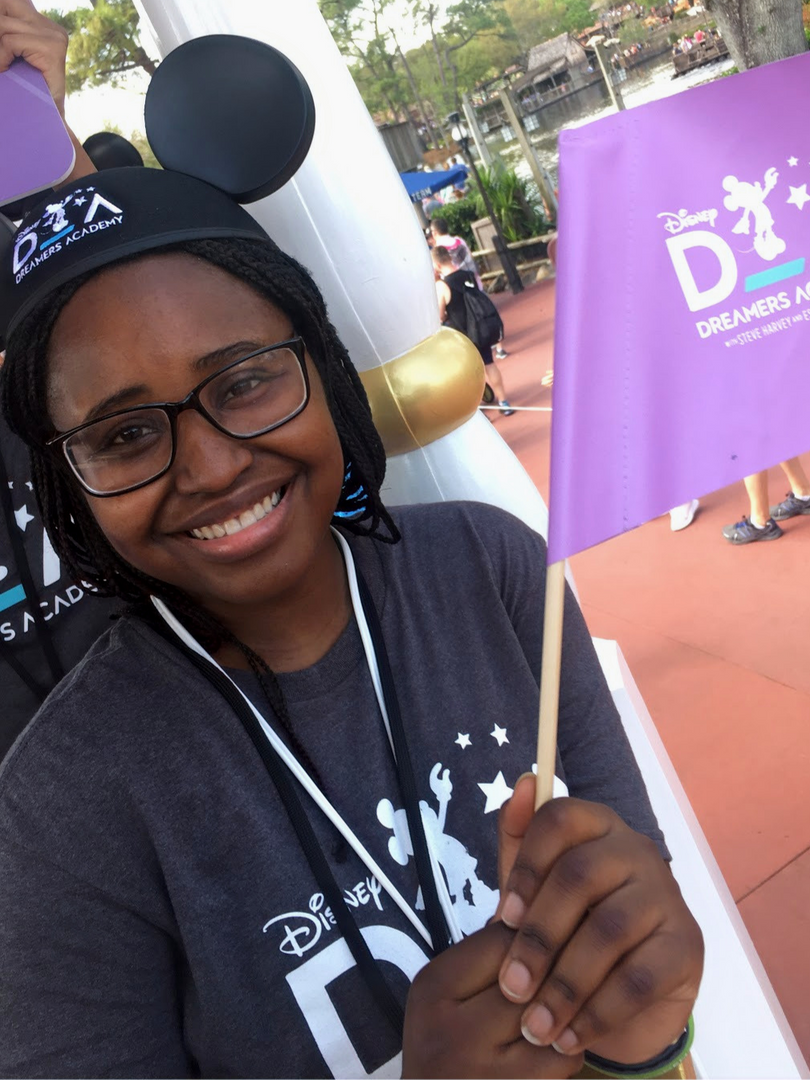 Disney Dreamer Alumni