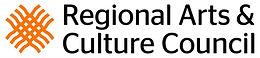 Regional Arts & Culture Council RACC log