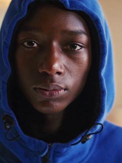 Honoring Trayvon Martin