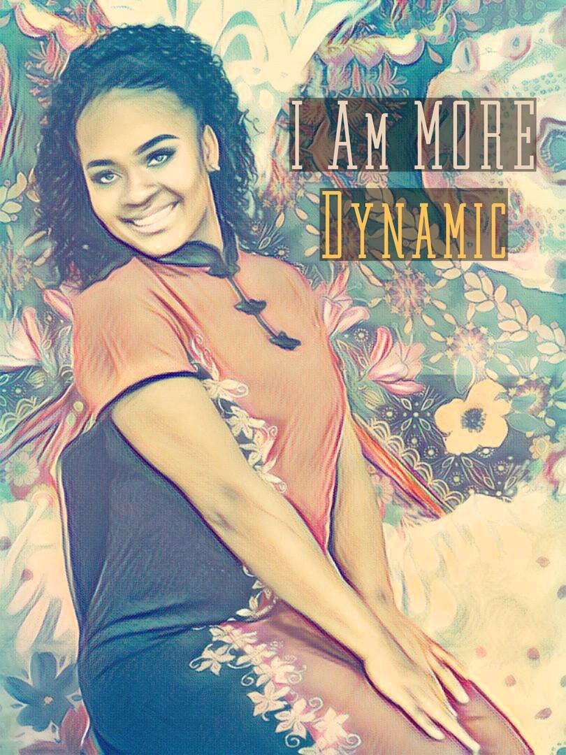 I Am MORE Dynamic