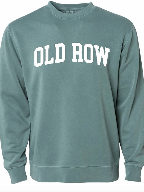 Old Row Sweatshirt Alpine