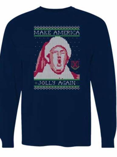 Make America Jolly Again Old Row