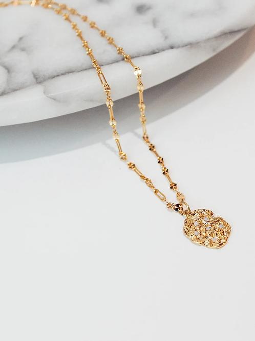 Opal Dreams Necklace