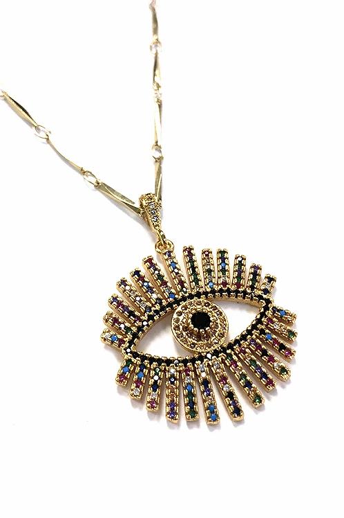 Malania Evil Eye by Kristalize