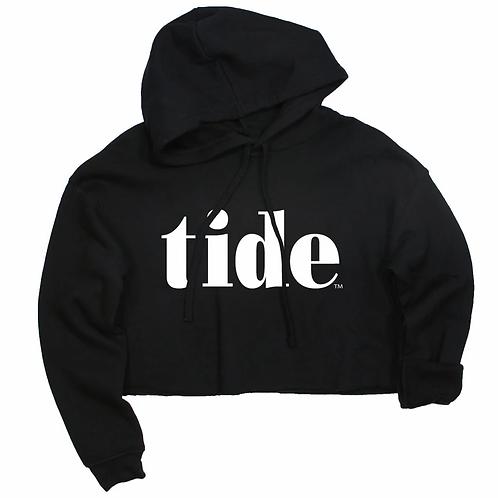 Tide Crop Hoodie