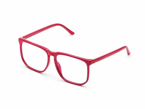 Quay Stranger Bluelight Glasses