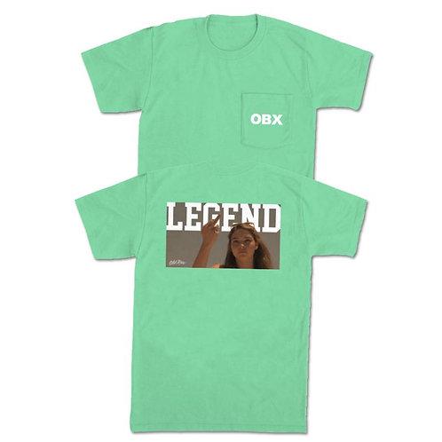 The Sarah Legend Pocket Tee