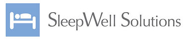 SleepWell Solutions Logo