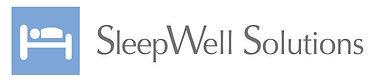 SleepWell Solutions Logo