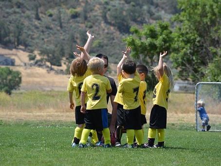 「Athlete Wellness™ Go beyond Sports Nutrition~目標達成への3つ法則」のお話