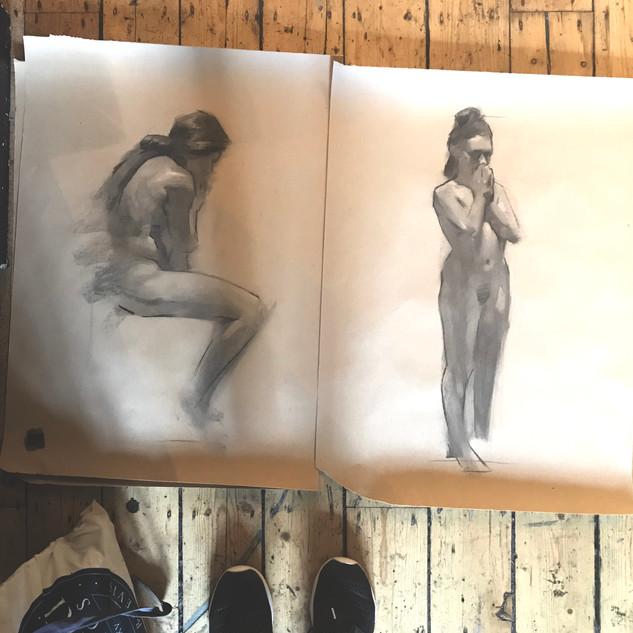 Short Postures