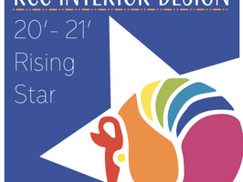 RCC Interior Design:          2020 Rising Star
