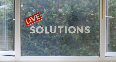L.I.V.E. Solutions