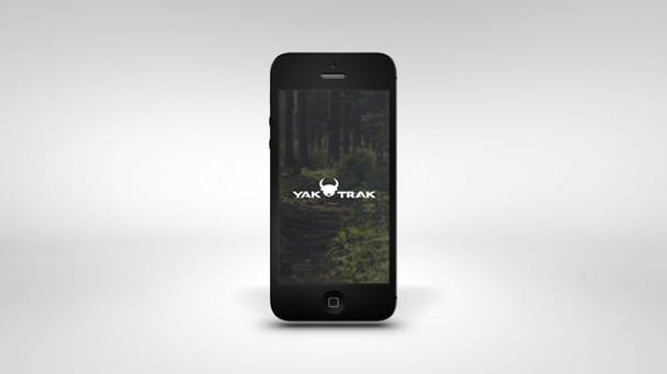 YAK TRAK App