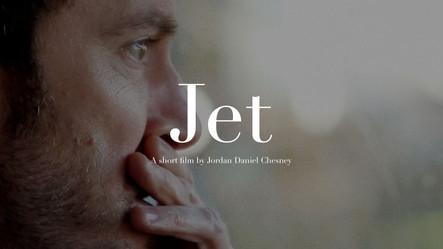 Jet (The Screenplay)