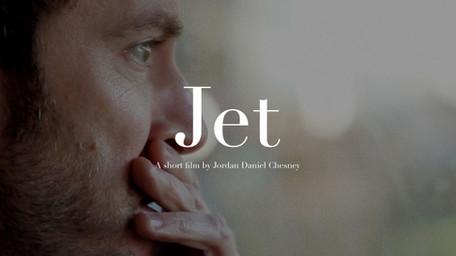 Jet - The Screenplay