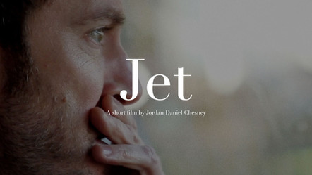 Jet (The Screenplay)