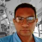 Juliano Lara Motorista de ônibus - Cuiabá, Mato Grosso