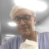 Valdir Zamboni, médico cirurgião