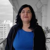 Carmen Valente Barbas Médica pneumonologista