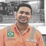 Wellison Auzier Petroleiro