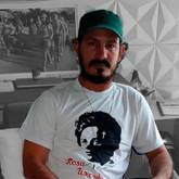 Evaldo Fidelis operador - Vale Carajás